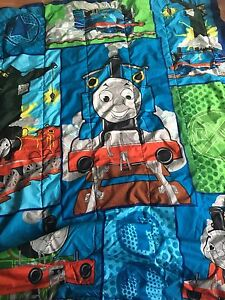 Thomas Twin Bedding