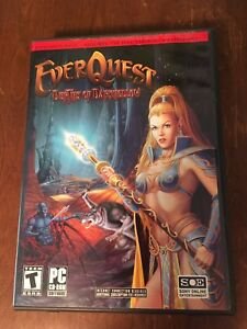 Everquest Depths of Darkhollow PC Expansion