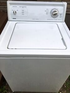 Kenmore Direct Drive Washer