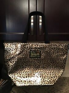 Betsey Johnson brand new tote bag