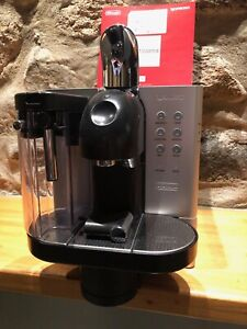 Machine à Café Nespresso Lattissima Premium/coffee machine