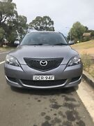 Mazda 3 neo BK 2004 hatch  St Clair Penrith Area Preview