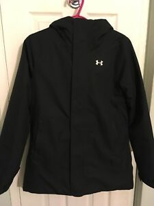 Small ladies Under Armour winter jacket