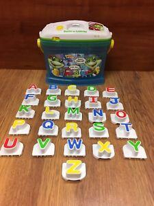 Boîte aux lettres Leap frog