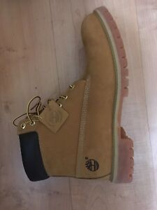 Men's Timberlands