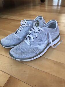 Nike, New Balance, Uggs