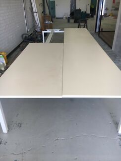 Industrial Table, Work station/desk, work benches