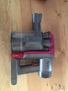 Dyson dc34 vacuum cleaner Balhannah Adelaide Hills Preview