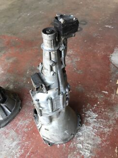 Mazda RX7 series 3 gearbox