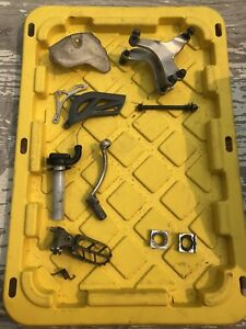 2006 Yamaha YZ450 Parts - Misc