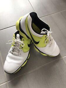 Chaussures de golf Nike grandeur 8 homme