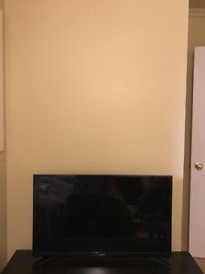Téléviseur à écran plat à vendre