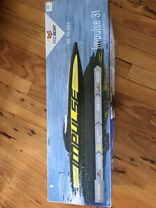 Wanted: For sale RC sport racer speed boat Impulse 31 charger and battery
