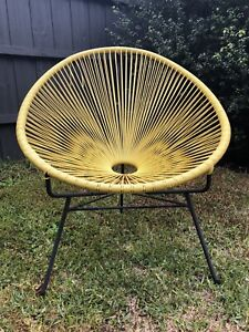 Outdoor Chair For Sale Canterbury Boroondara Area Preview