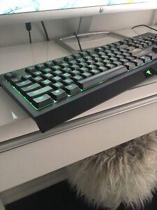 Razer ornata Gaming keyboard + razer diamond back gaming mouse