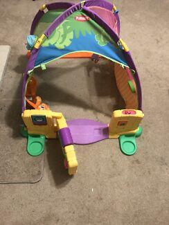 Playskool tent & Garfield tent | Toys - Indoor | Gumtree Australia Morphett Vale ...