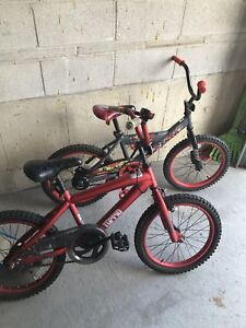 Two bikes for 50 cad final