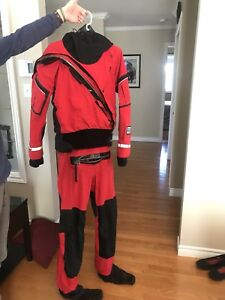 Kokatat Expedtion Dry Suit