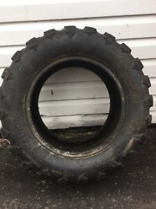 ATV TIRE - Only have 1
