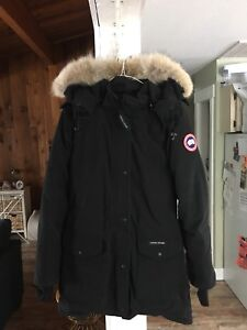 canada goose jackets red deer