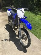 09 yz125 Burleigh Heads Gold Coast South Preview