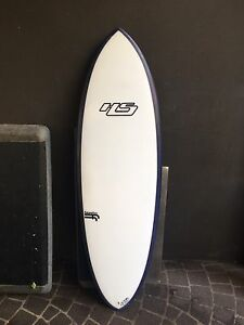 """NEW 6'4"""" HS HYPTO KRYPTO (NOT DHD, JS, CHANNEL ISLAND, MAYHEM) Cronulla Sutherland Area Preview"""