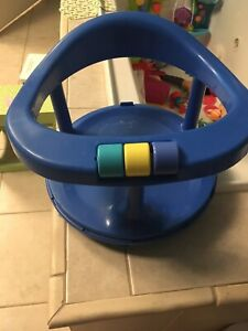 Baby bath seat for sale.