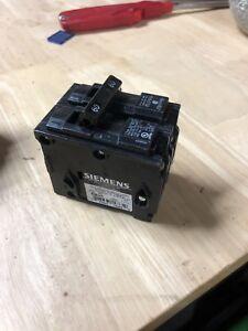 Siemens Breakers