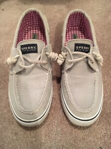 Sperry BOAT SHOES (9 women) FOR SALE!