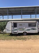 Gazal champion 2000 pop top caravan West Tamworth Tamworth City Preview