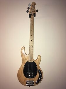 Bass Musicman Sterling Ray34