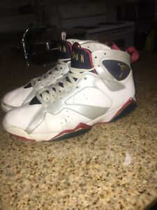Olympic 7s size 11.5