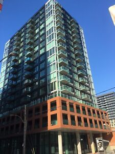 Condo For Lease Griffintown 445 Foot square (3 1/2)