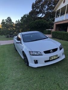 2010 VE Holden Commodore Ute