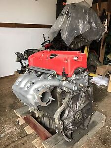 K20a2 Short Block (Civic, SI, RSX, CSX, Integra)
