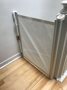 Lascal Kiddy Guard Baby Gate