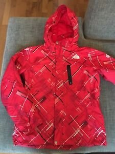 North Face Medium winter jacket
