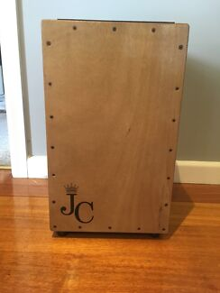 JC Cajon - King Series