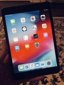 iPad Mini 2 Black 16GB