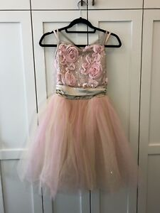 Dance Costumes size 10-12