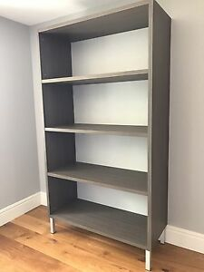 Shelving units Haberfield Ashfield Area Preview