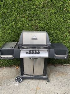 Great Broil King BBQ