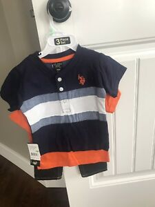 Size 18 Months Outfit