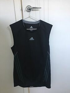 Adidas Running Singlet Caringbah Sutherland Area Preview