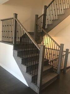 Two Rooms in upper level house for rent (shared)