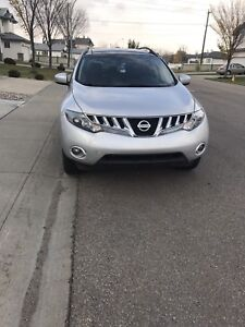 Amazing murano 2010 sl fully loaded with remote starter