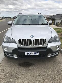 2008 BMW X5 7 SEATER