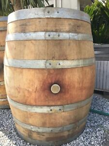 Fresh Wine Barrel Decorations For Sale