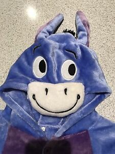 Eeyore Onesie Logan Village Logan Area Preview