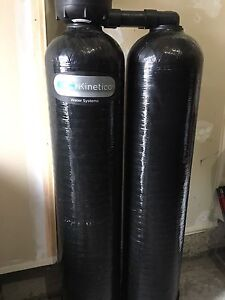 Kinetico Water System - 2060F OD
